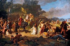Krucjata połabska – data, przyczyny, przebieg, znaczenie
