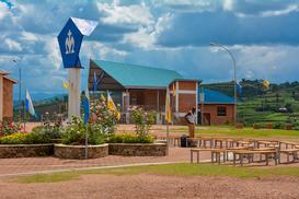 Odbyła wielogodzinną podróż mistyczną do innego świata. Czy objawienia w Kibeho były zapowiedzią ludobójstwa w Rwandzie?