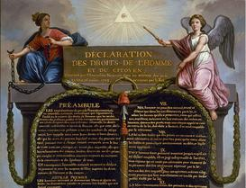 Deklaracja praw człowieka i obywatela - data, treść, znaczenie