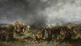 Bitwa pod Chocimiem - data, przebieg walk, straty, znaczenie