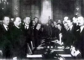 Traktat ryski - data, postanowienia, skutki, znaczenie