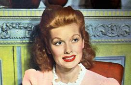 Lucille Ball - życiorys, kariera, filmy, rodzina