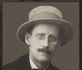 James Joyce - życiorys, twórczość, dzieła, wpływy