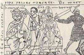 Ci papieże z pewnością nie zasługiwali na to, aby być następcami św. Piotra