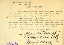 Droga do odzyskania niepodległości przez Polskę. Najważniejsze fakty
