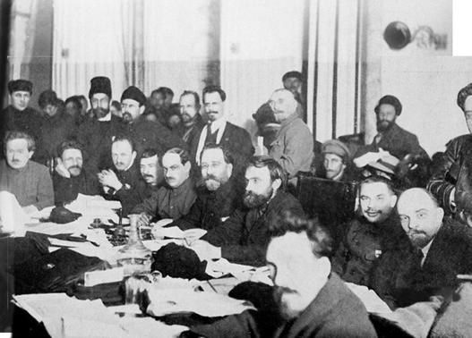 bolszewicy