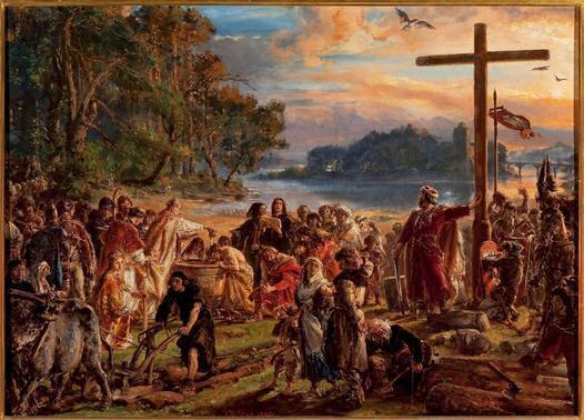religia chrześcijańska