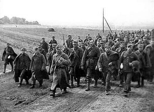 represje na ludności polskiej
