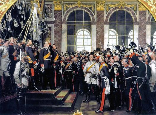 Cesarstwo Niemieckie
